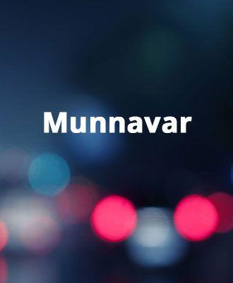 Munnavar