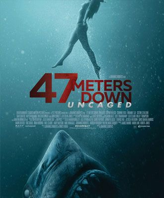 47 Meters Down The Next Chapter