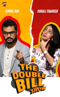 The Double Bill Show