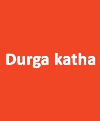 Durga katha