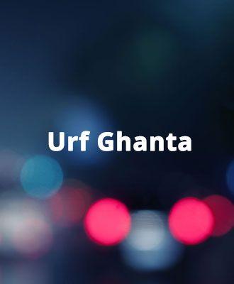Urf Ghanta